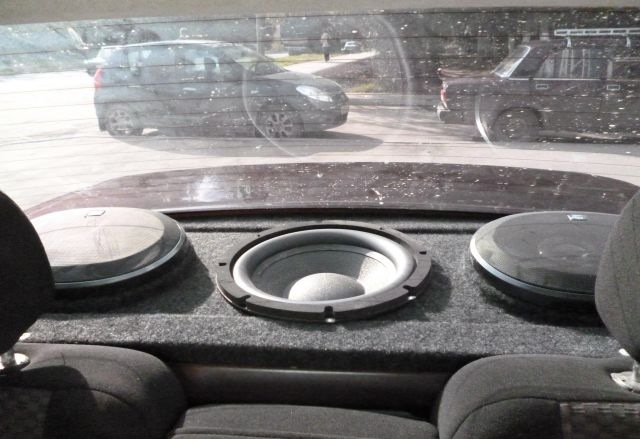 Способы вытягивания кузова авто