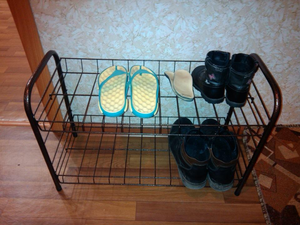 Как сделать сушилки для обуви
