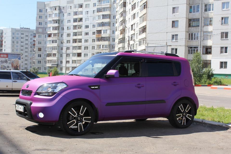 27 kia soul purple mystique 2011 drive2. Black Bedroom Furniture Sets. Home Design Ideas