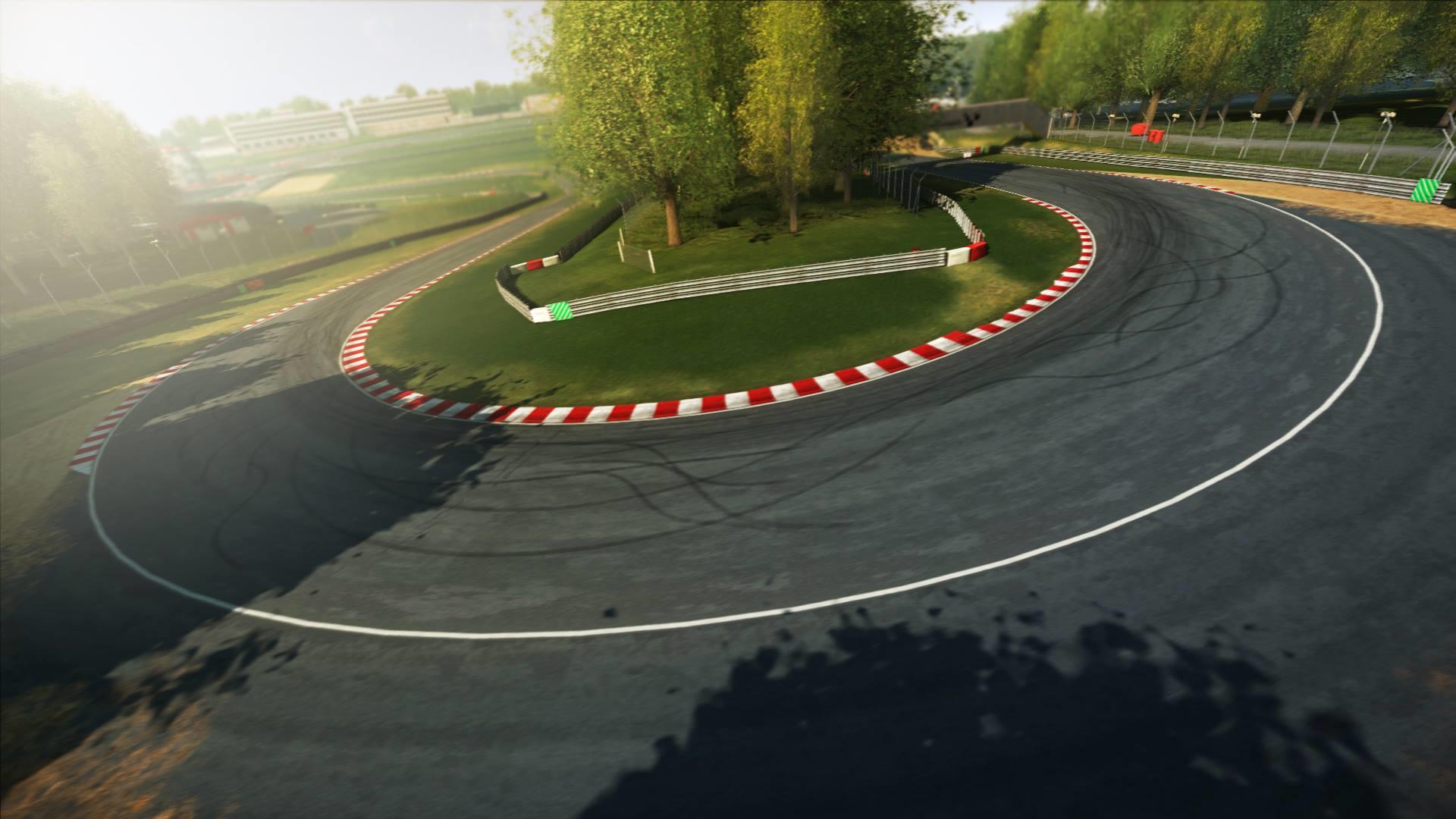 трасса гонки картинка качестве начинки используются