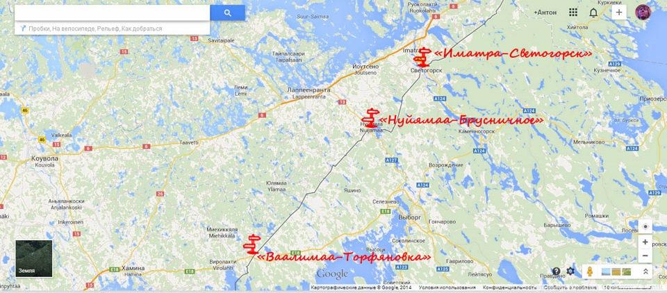 Карта заправок лукойл спб