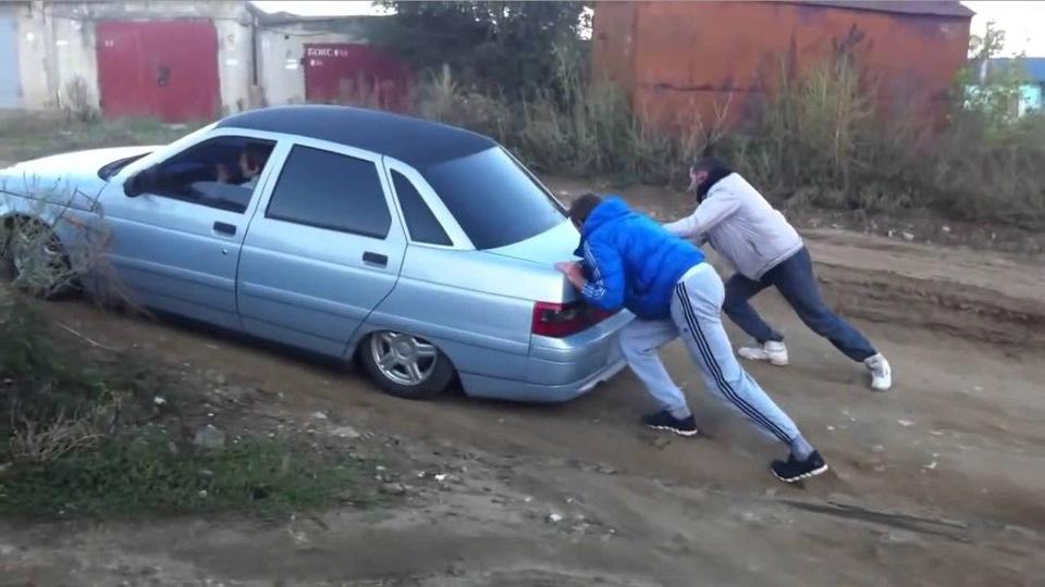 Если автомобиль занижен будут ли проблемы с регистрацией