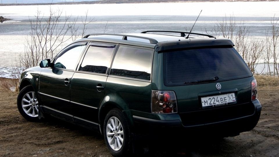 passat 1997 volkswagen фото b5