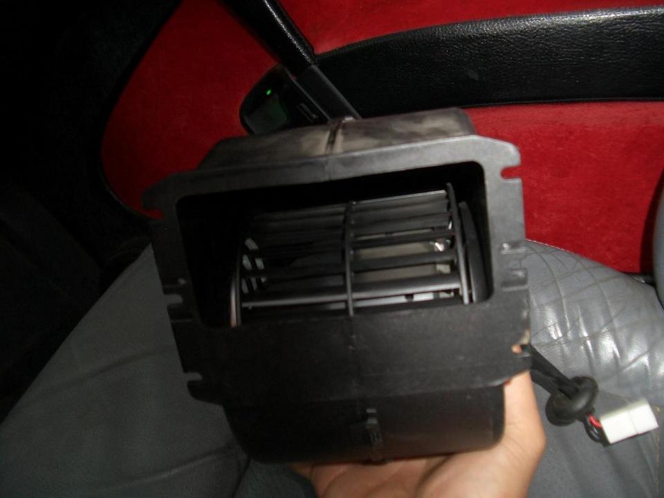 Электрофен для автомобиля своими руками