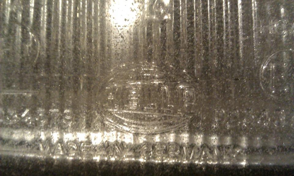 Полировка стеклянных фар своими руками фото 405
