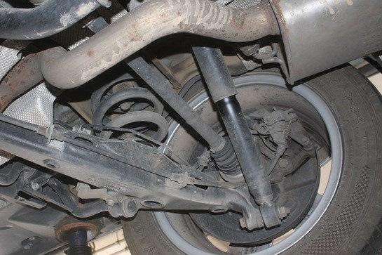 Задняя подвеска фольксваген транспортер т5 фольксваген транспортер где находится датчик температуры