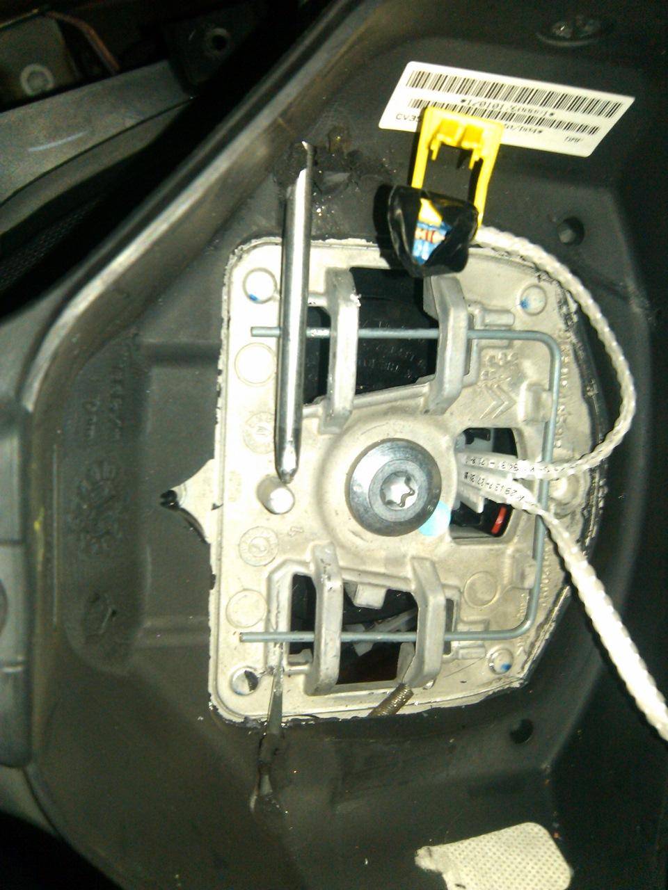 инструкция по панели308 пеже