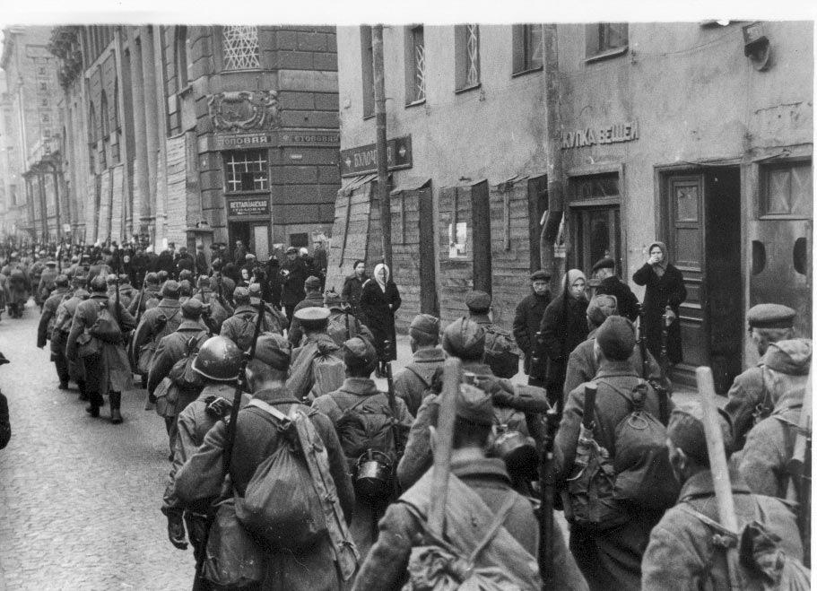 Картинка, картинки блокада ленинграда