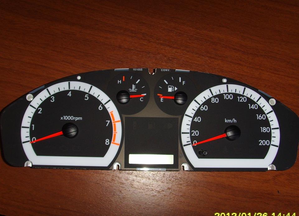 chevrolet aveo 2008 бортовой компьютер