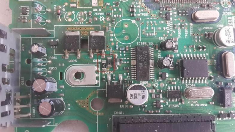 микросхемы для подсветки автомагнитол зависит