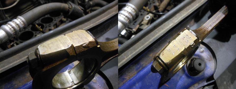 Размеры двигателя рено логан