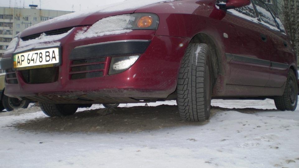 комплектацыи volvo s-40