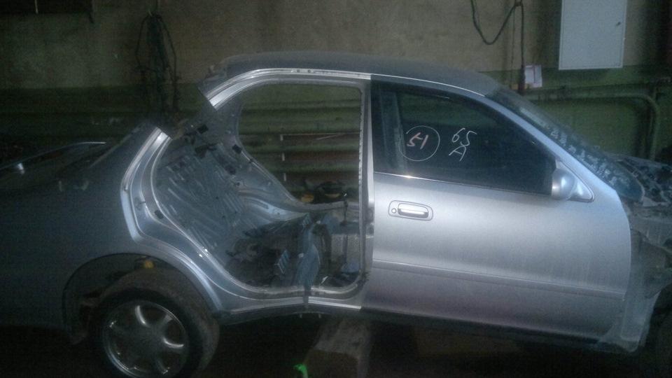 Toyota Cresta swap 1jz ge > 1jz gte | DRIVE2