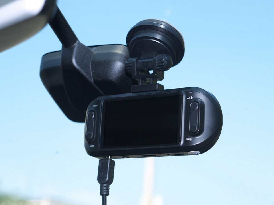 Видеорегистратор Bigon Pro Drive в Новотроицке