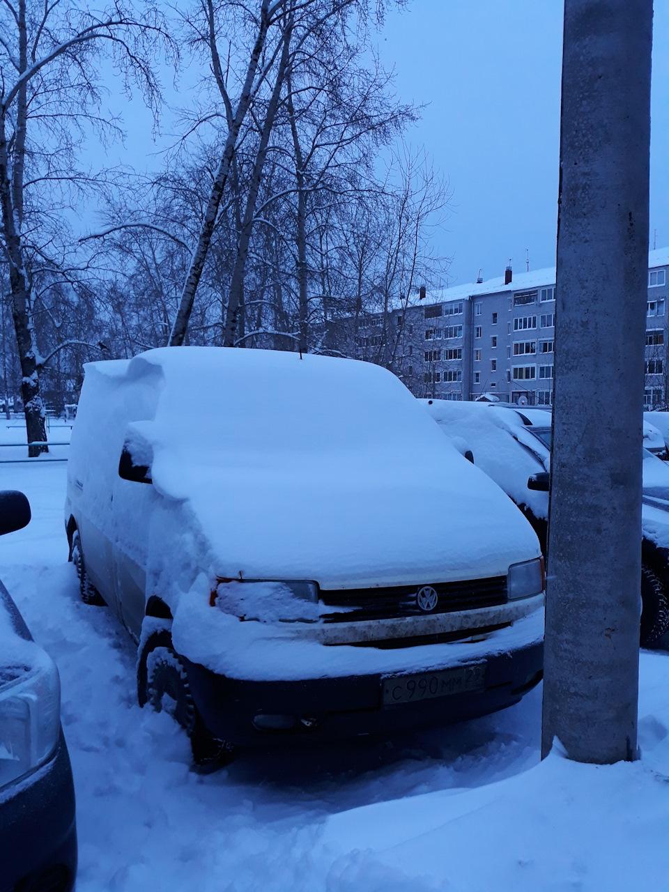 Транспортер в снегу очиститель барабана конвейера