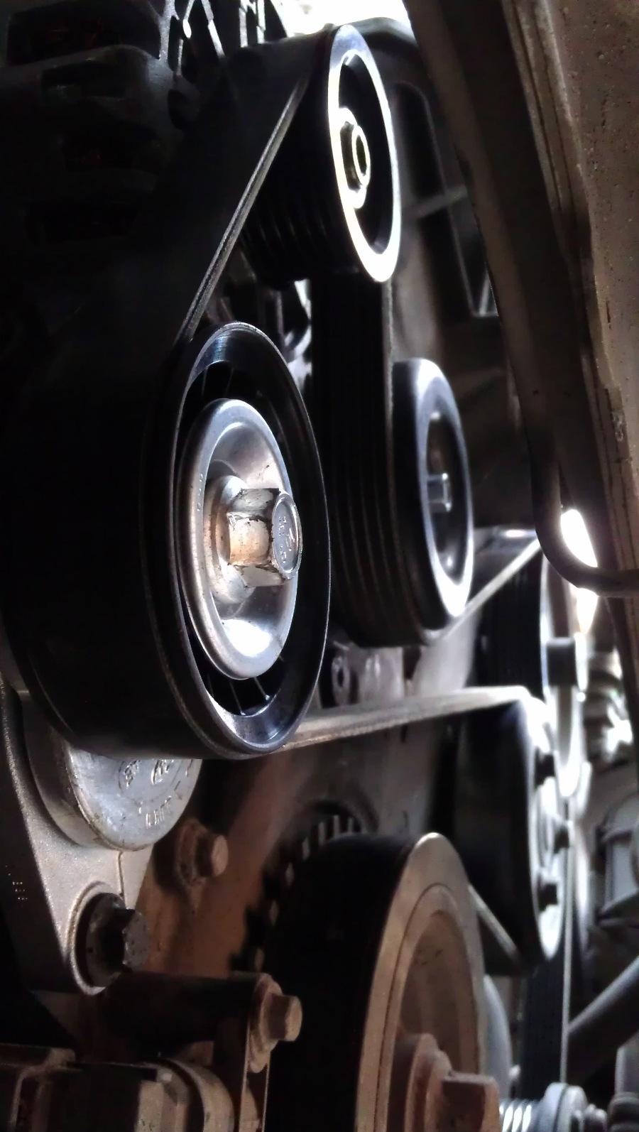 инструкция по ремонту двигателя форд мондео 1.8тд