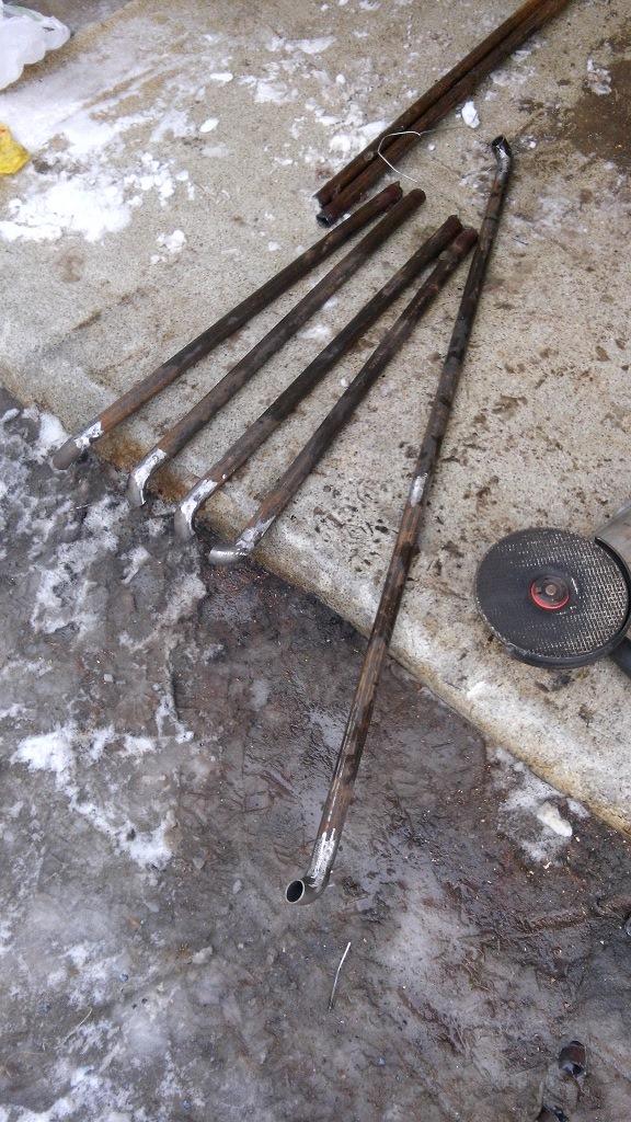 сетка на рыбалку