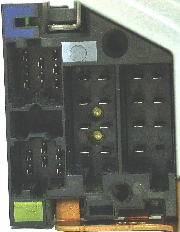 инструкция штатной магнитолы megane 2