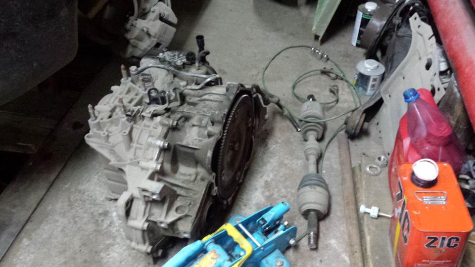 Замена масла в акпп лансер 9 - Замена масла в АКПП Лансер 9 (Lancer IX) Mitsubishi Lancer