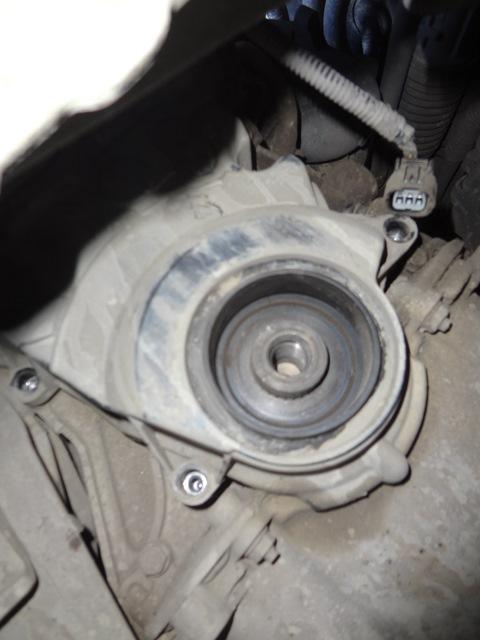 Замена ремня ГРМ (фотоотчет) — бортжурнал Honda Civic ...: https://www.drive2.ru/l/2291799/