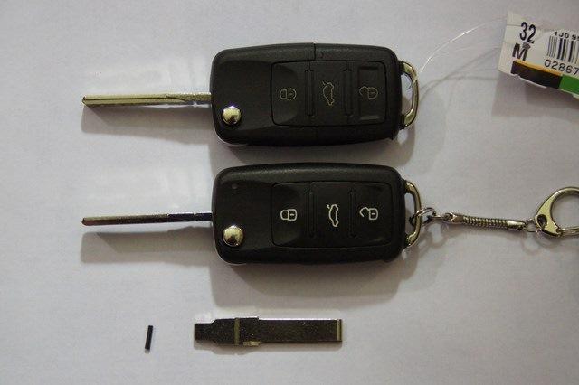 Как сделать дубликат ключа к машине с чипом