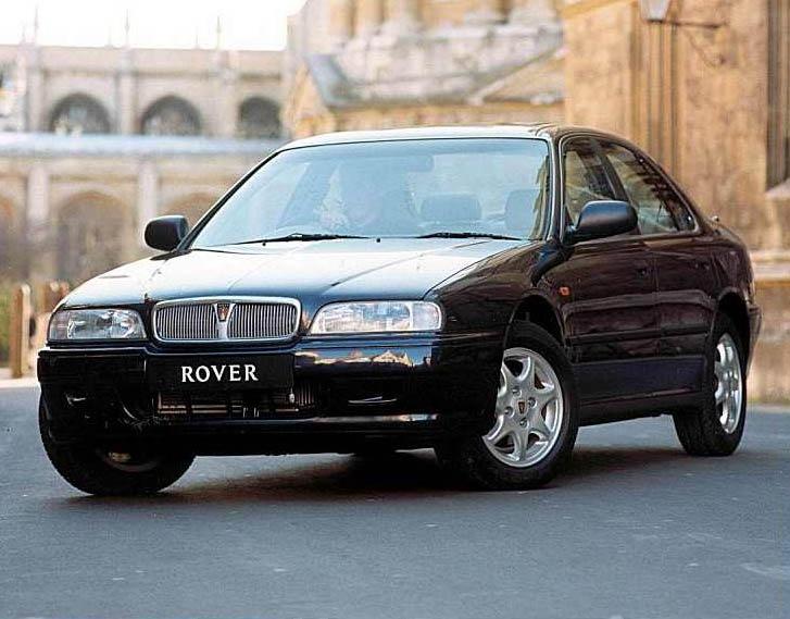 купить rover 600
