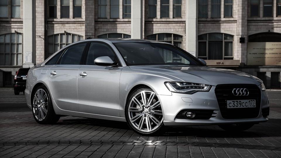 Audi A6 2011 — отзыв владельца alexionov — DRIVE2.RU: https://www.drive2.ru/r/audi/4899916394579122704/