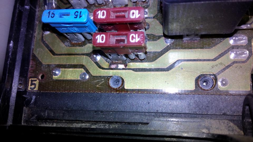 4c01581s 960 - Схема омывателя лобового стекла ваз 2107 инжектор