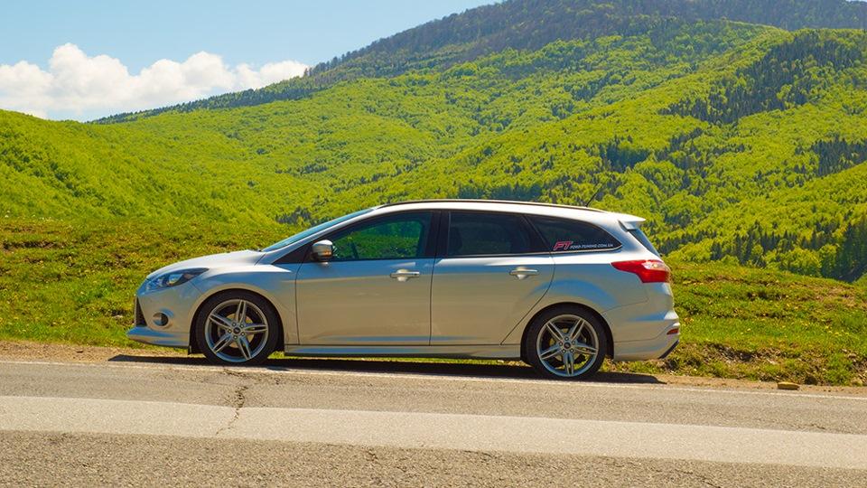 Ford focus 3 wagon