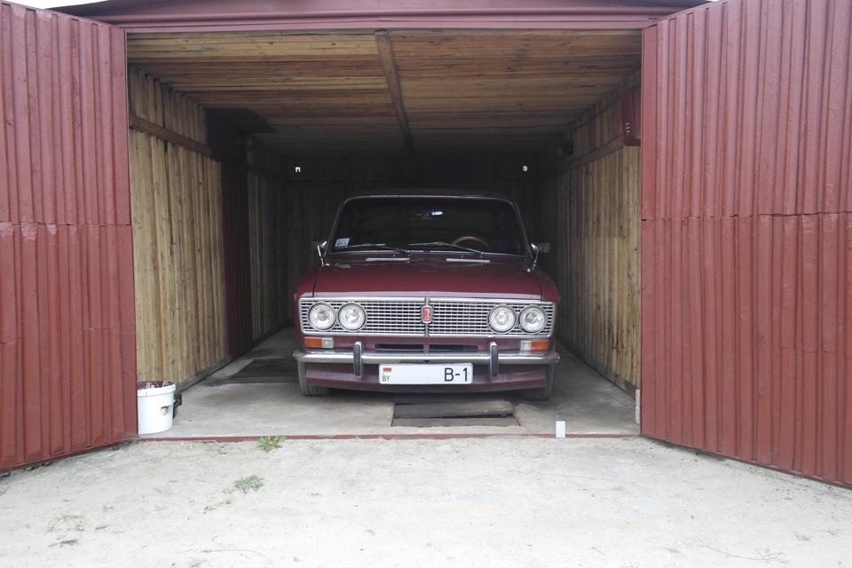 Металлический гаражи для автомобиля размеры хорошего гаража