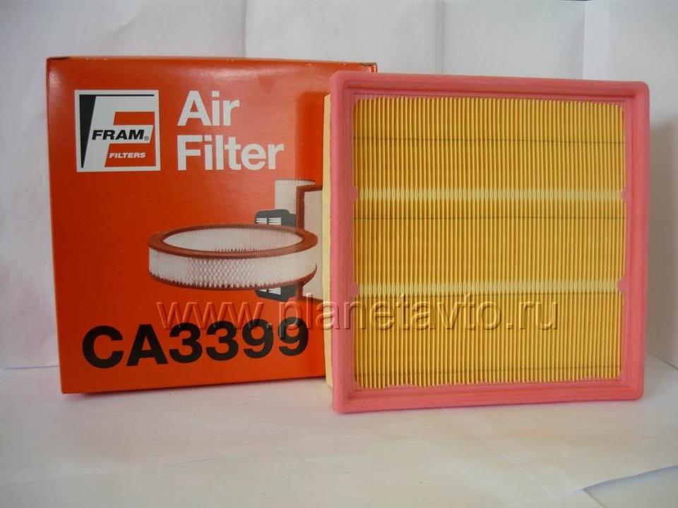 Фото №21 - воздушный фильтр ВАЗ 2110 инжектор