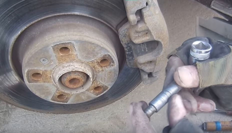 Ремонт моторчиков отопителей дискавери
