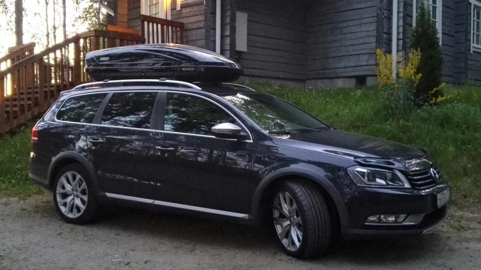 volkswagen passat alltrack r revo ii 285 drive2. Black Bedroom Furniture Sets. Home Design Ideas