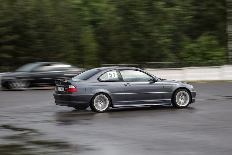 BMW E46 330 — Alex_M — 1 место