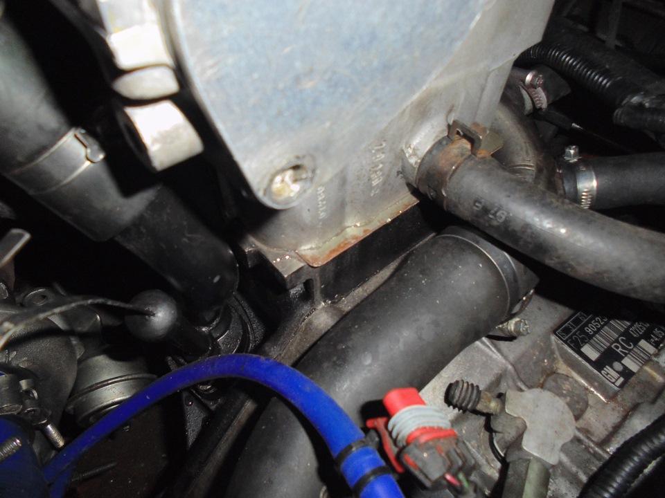 Опыт эксплуатации Ford Mondeo IV — сайт За рулем