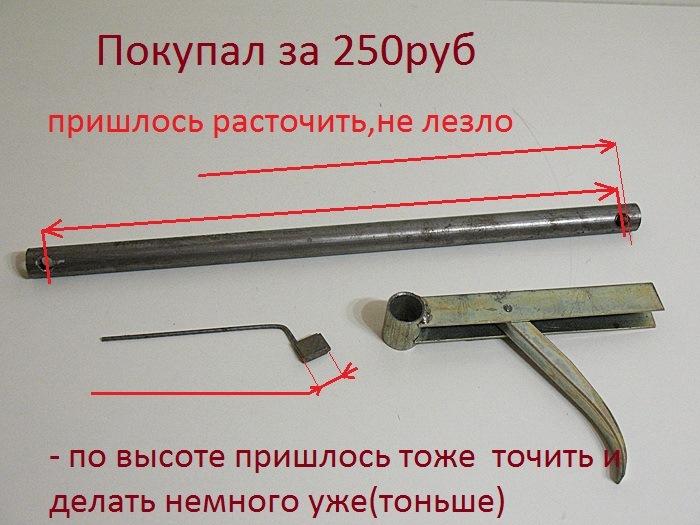Инструмент для регулировки клапанов ваз 2108 своими руками 29