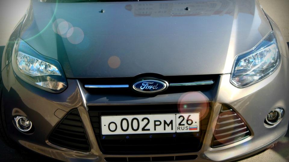 скрытые возможности форд фокус 3