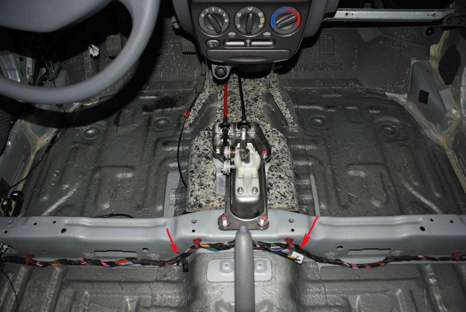 Свето диоды авто своими руками фото 228