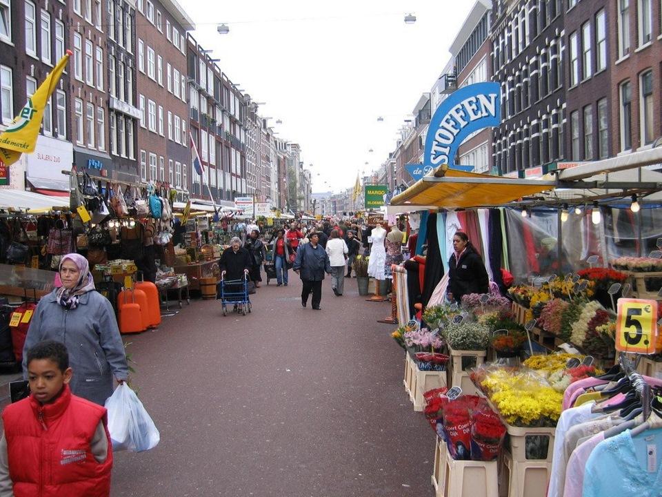 составляет рынки и магазины амстердама фото максимум через месяц