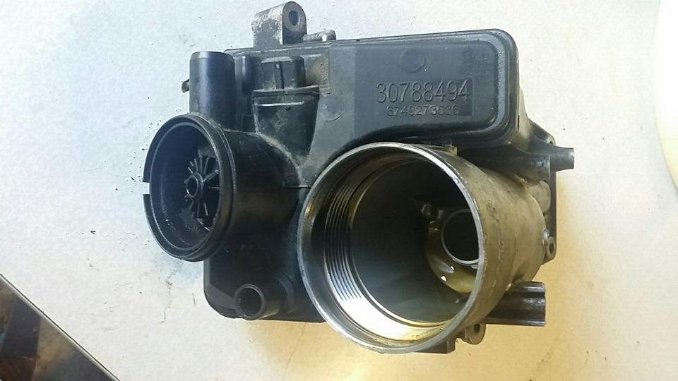 маслоотделитель ford st 2.5 t