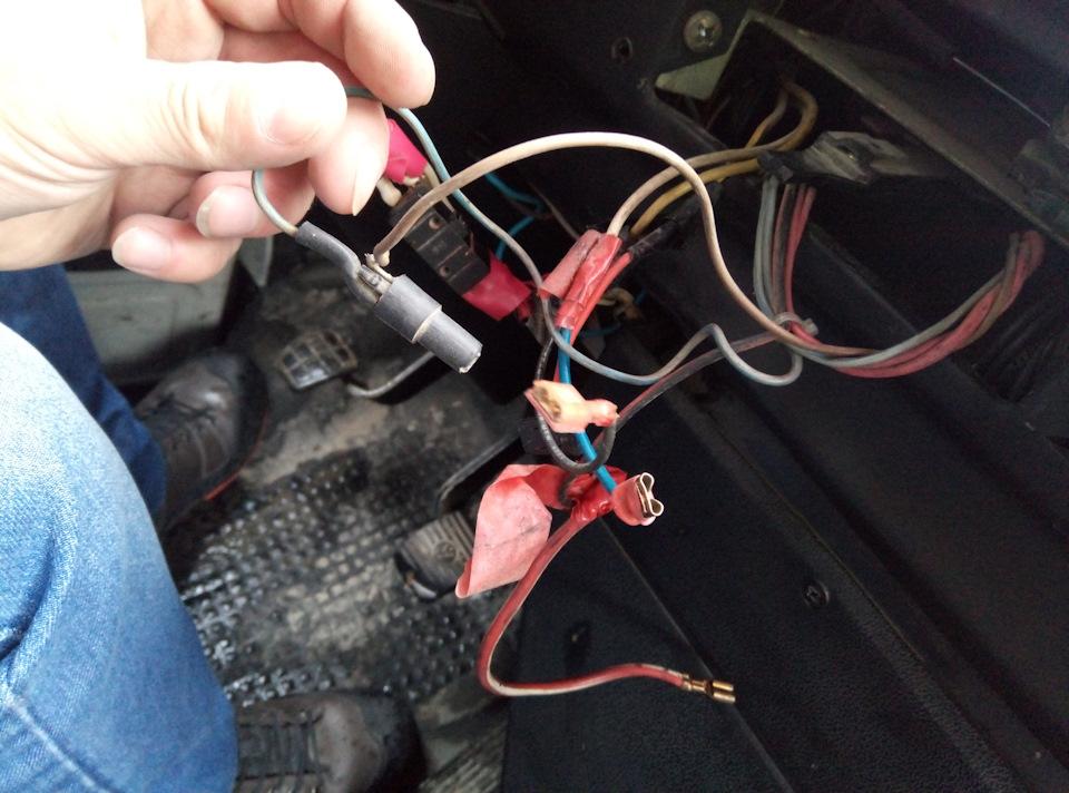 Транспортер т4 вентилятор не включается встроенный верхний транспортер ткани
