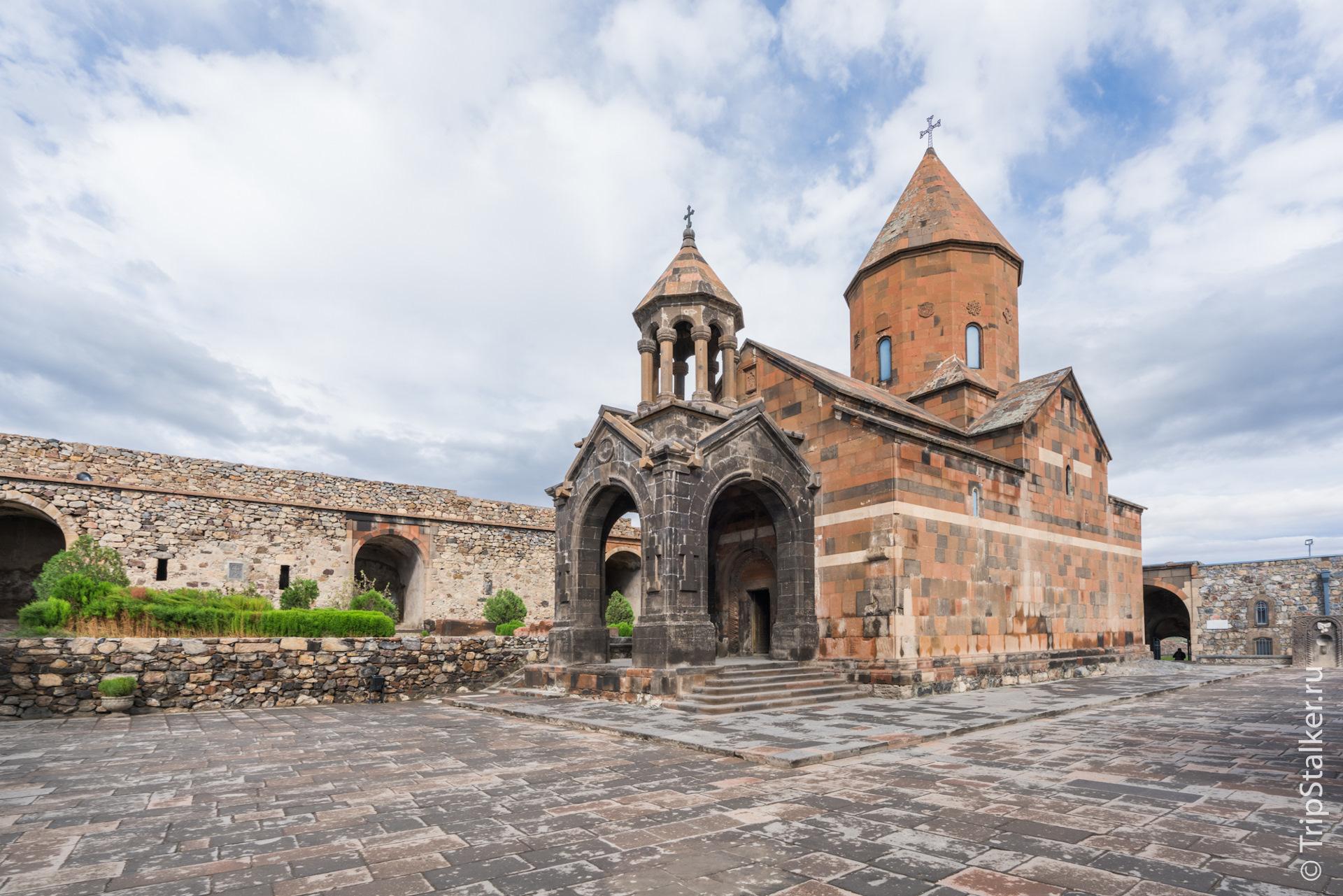 картинка охват армянский монастырь жарких странах вскоре