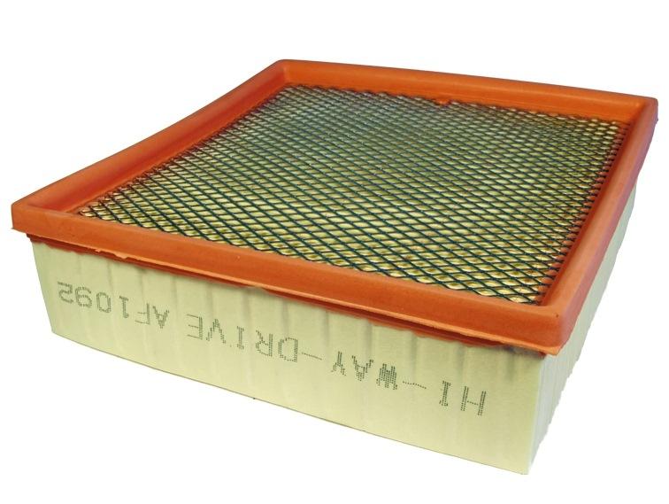Фото №28 - воздушный фильтр ВАЗ 2110 инжектор