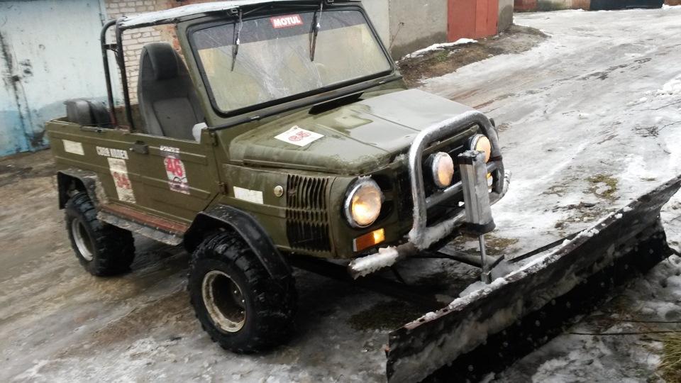 ЛуАЗ 969 1,6 ваз DRIVE2