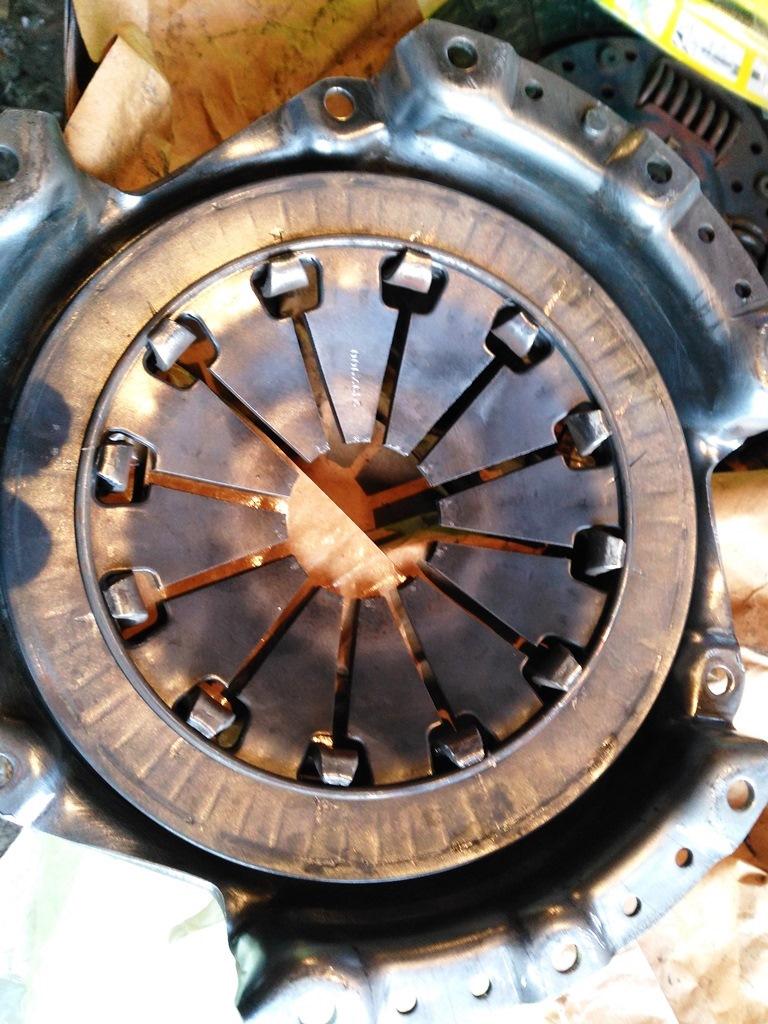 Ремонт ваз 2107 ремонт сцепления