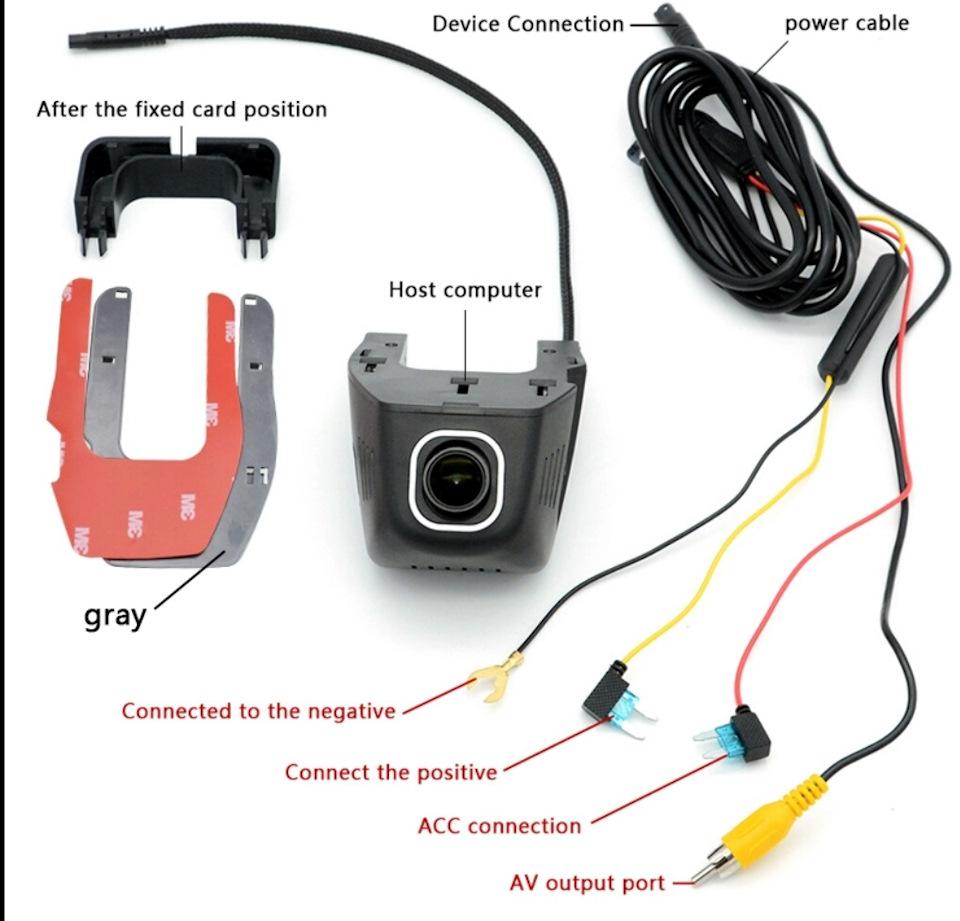премиум автомобильные видеорегистраторы