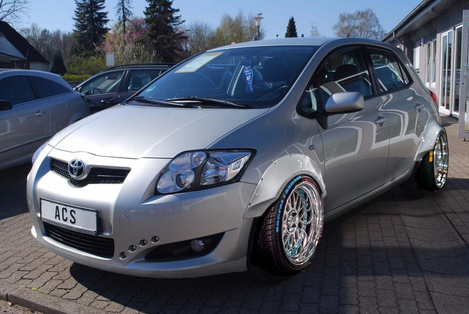 Отзывы владельцев Toyota Auris (Тойота Аурис) с ФОТО