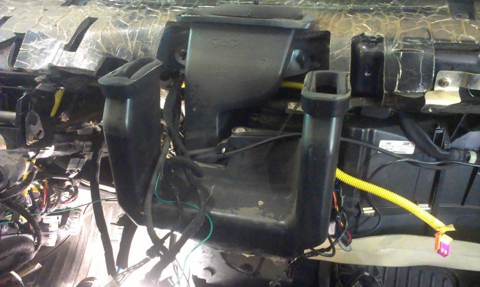 Радиатор печки чери амулет как снять чери амулет 1 5