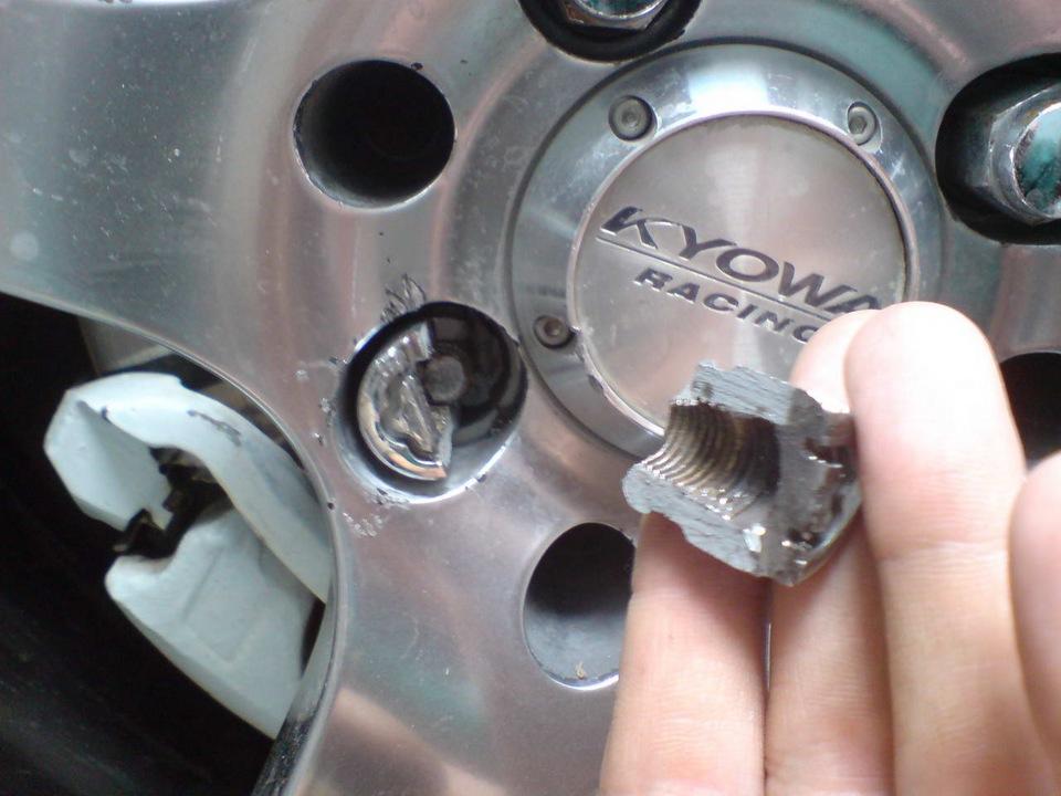 Как сделать секретку на колёсах