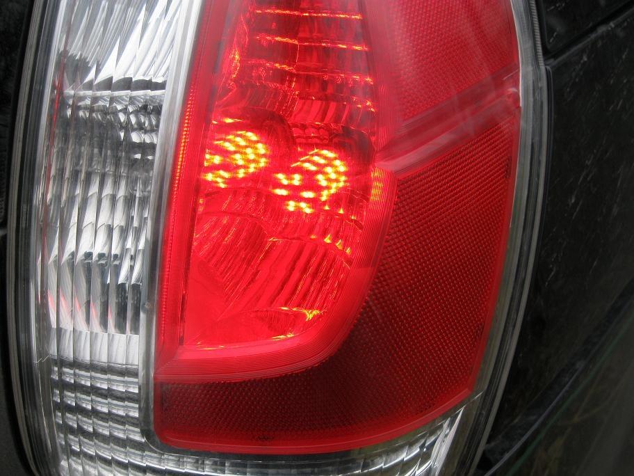 Стоп сигналы светодиоды